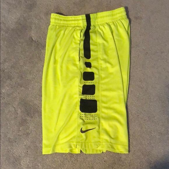 nike shorts dicks